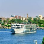 nile cruise_package luxor - aswan