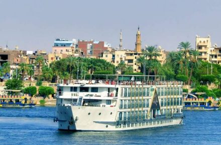 nile cruise_package luxor - aswan