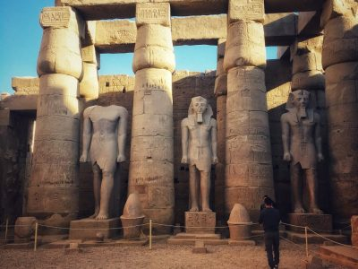 Luxor day tours
