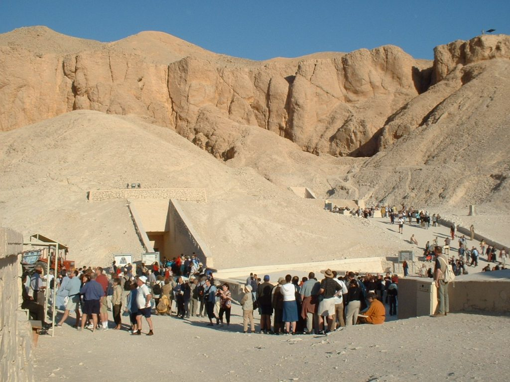 Luxor, Luxor Day Tour, Luxor West bank, kings valley