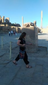 karnak, Sharm el-Shiek day tour