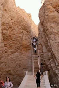 valley of the kings , Luxor