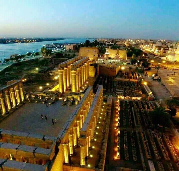 luxor short vacation , luxor short break , Luxor city break , Karnak