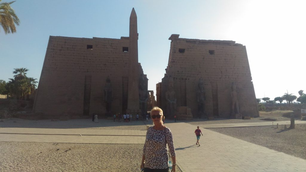 Egypt tours package, classic Egypt tours