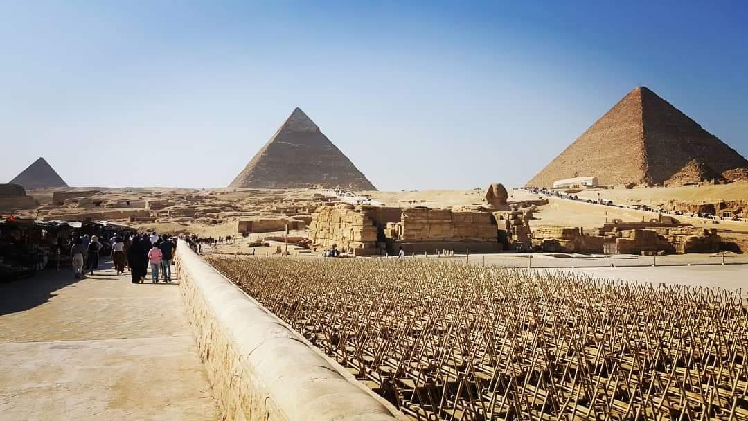 cairo short vacation