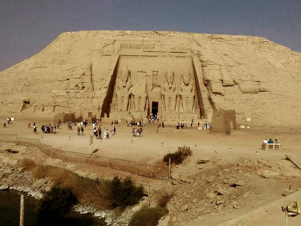 Egypt vacation tour package