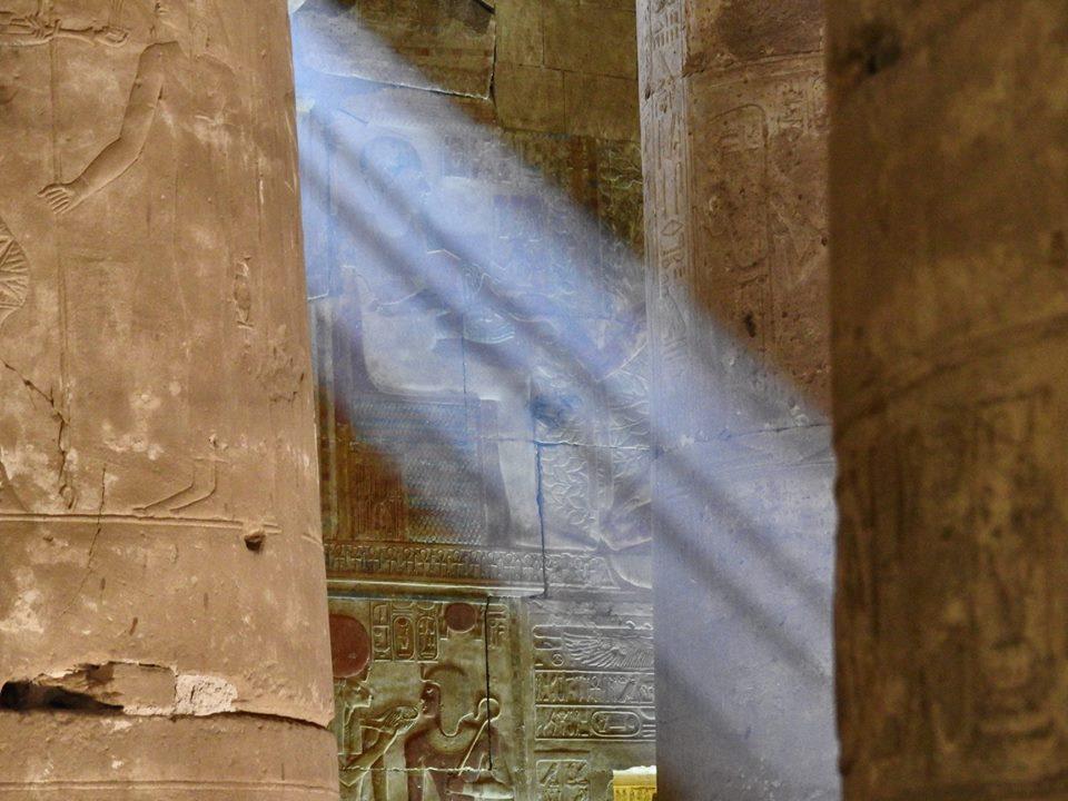 Abydos osiris sety