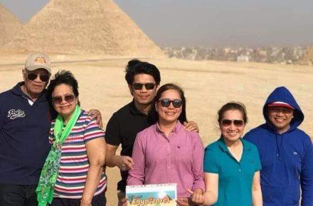 Cairo short vacations