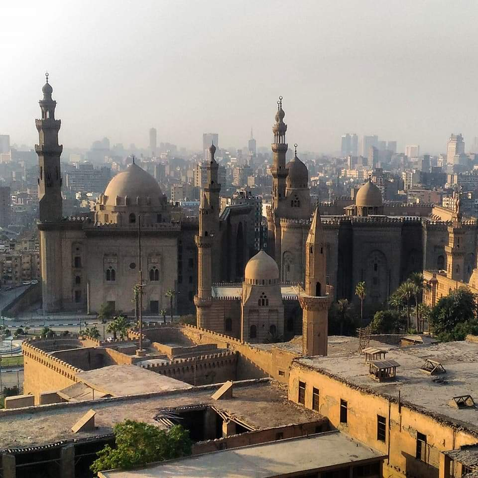 cairo short break
